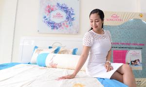 Ốc Thanh Vân: 'Vợ chồng giận nhau cũng phải ngủ chung giường'