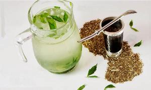Lợi ích cho sức khỏe của trà yerba mate