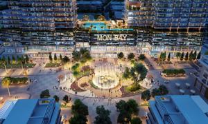 Không gian sống mới của giới nhà giàu Quảng Ninh