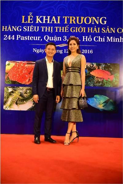 Hoa hậu biển - Miss World 2014 Nguyễn Thị Loan