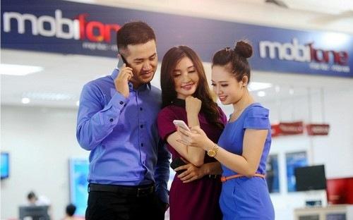 MobiFone đã ra mắt 2 dịch vụ SMS brandname và Tổng đài di động OneContact.