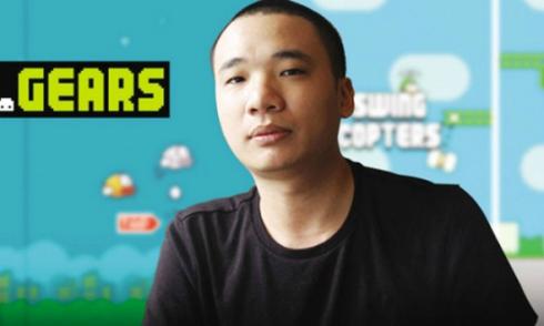 Nguyễn Hà Đông muốn rót vốn cho các startup Việt