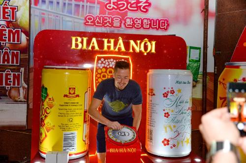 bia-ha-noitrien-khai-chuong-trinh-bia-vang-mang-loc-toi