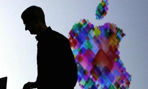 Apple không còn là thương hiệu giá trị nhất thế giới