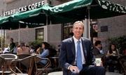 CEO Starbucks: 'Đến giờ tôi vẫn sợ thất bại'
