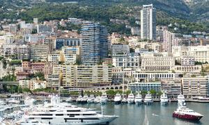 Sốt giá nhà ở Monaco
