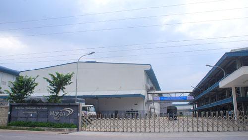Nghệ An là địa phương giúp Masan hoàn thiện mô hình kinh doanh 3F (từ trang trại đến bàn ăn).