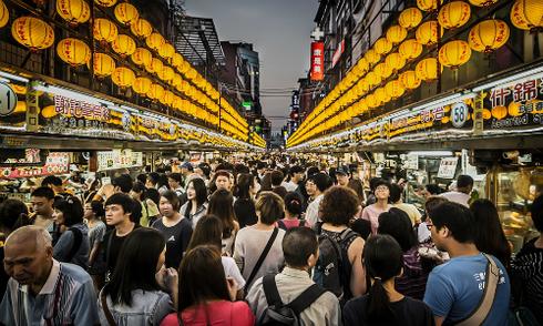 Giới trẻ Hong Kong ồ ạt di cư sang Đài Loan để khởi nghiệp