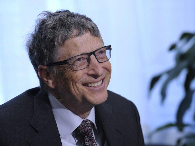 10 người giàu nhất hành tinh có gần 600 tỷ USD