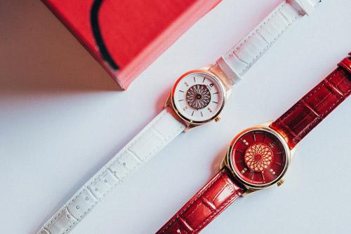 Với kỹ thuật chế tác thủ công tinh xảo và chất lượng sản phẩm cao đã được kiểm chứng suốt 161 năm qua, Ernest Borel đang trở thành thương hiệu đồng hồ đôi Thụy Sĩ được nhiều người yêu thích.