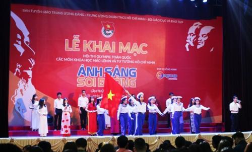 khai-mac-hoi-thi-olympic-toan-quoc-cac-mon-khoa-hoc