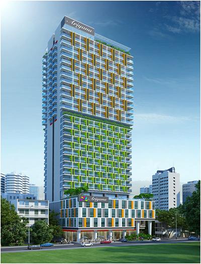 Ariyana Smart Condotel là nơi để gia chủ tận hưởng những kỳ nghỉ dưỡng tuyệt vời cùng gia đình, bạn bè, đối tác tại phố biển Nha Trang.