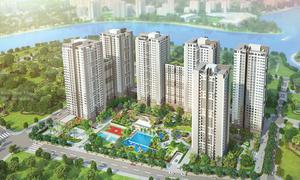 Điểm đặc biệt ở căn hộ bán chạy nhất của Phú Mỹ Hưng