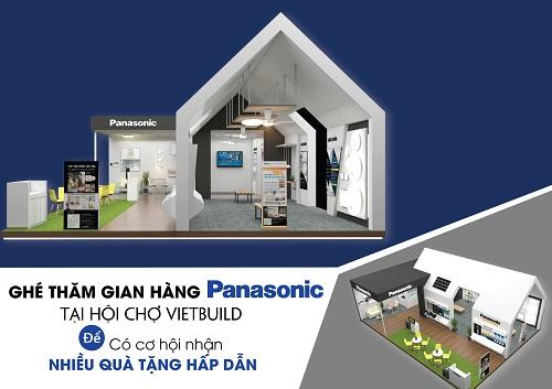 nhan-uu-dai-hap-dan-tai-gian-hang-panasonic-vietbuild-ha-noi