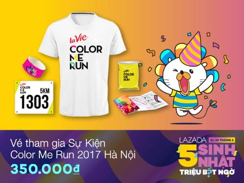 uu-dai-lon-tu-lazada-voi-chuong-trinh-color-me-run