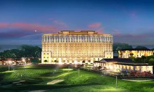 Vân Đồn có dự án casino 2 tỷ USD