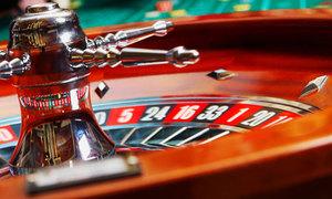 Người chơi casino được thanh toán bằng thẻ ngân hàng