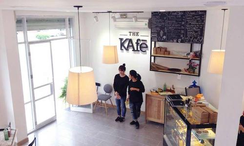 Startup KAfe Group trở thành công ty con của doanh nghiệp Hong Kong