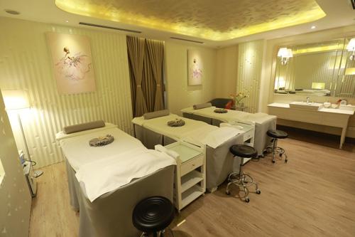 Cơ sở mới của Saigon Smile Spa.