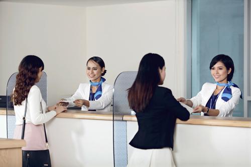 ACB tiếp cận khách hàng bằng những sản phẩm, dịch vụ phù hợp với nhu cầu của từng nhóm đối tượng