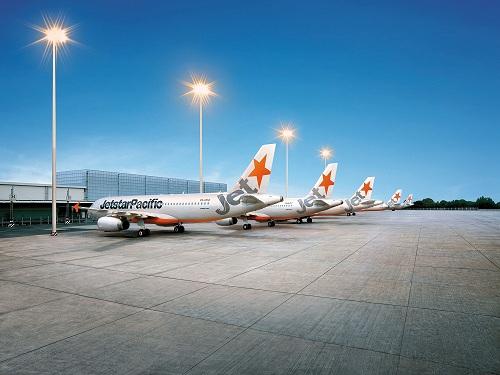 Jetstar luôn kiên định hàng không giá rẻ và nâng cao chất lượng dịch vụ.