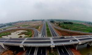 Vốn từ kế hoạch 'Vành đai và Con đường' của Trung Quốc tìm đến Việt Nam