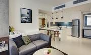 Cận cảnh căn hộ studio và 2 phòng ngủ hiện đại tại Gateway Thảo Điền
