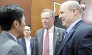 11 nước tính toán mở rộng TPP sau cuộc họp tại Hà Nội