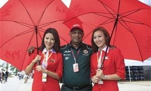 AirAsia có thể cân nhắc dùng máy bay 'Made in China'