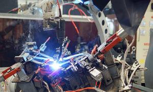 Cách mạng công nghiệp 4.0: Khi lửa đã nhen lên trong nhà máy