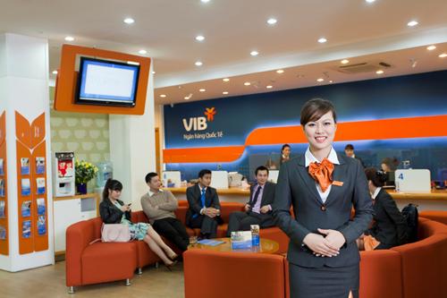 Giải thưởng này là sự ghi nhận của VIB trong việc nỗ lực không ngừng nâng cao chất lượng dịch vụ khách hàng.
