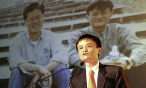 10 năm trước, Jack Ma nhìn nhận thế nào về eBay và Google