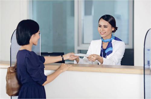 Mỗi thành viên trong đại gia đình ACB đều thấm nhuần 5 giá trị: chính trực, cách tân, cẩn trọng, hài hòa, hiệu quả để mang đến trải nghiệm dịch vụ tốt nhất cho khách hàng