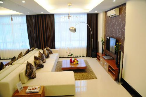 Dự án Samland Giai Việt tọa lạc tại giao lộ Tạ Quang Bửu - Phạm Hùng đã hoàn thiện và bàn giao nhà có sổ hồng.