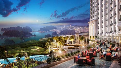 Thông tin về sản phẩm và chính sách bán hàng của Tập đoàn FLC tại FLC Hạ Long liên hệ các đại lý phân phối chính thức: Công ty Diamond Invest Holding, Nguyễn Minh Land, G5 Property. Hotline: 098 666 8558, 0961545885.
