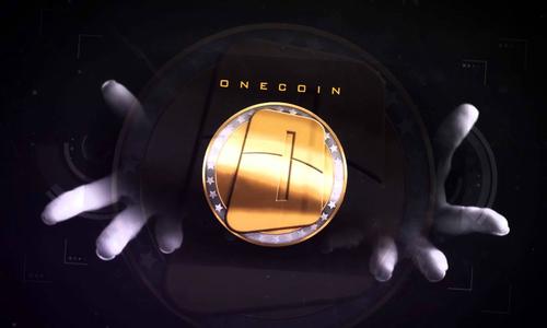 Giả mạo văn bản cấp phép kinh doanh tiền ảo Onecoin