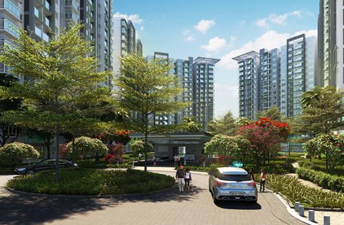 hon-1000-nguoi-tham-gia-le-cong-bo-du-an-emerald-precinct-4