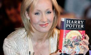 'Harry Potter' đạt giá trị 25 tỷ đôla sau 20 năm