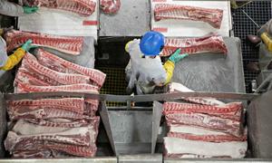 Trung Quốc 'săn lùng' thực phẩm khắp thế giới