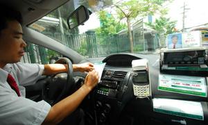 Vinasun 'bi đát' ra sao từ khi có Uber, Grab