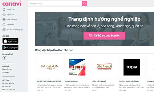 startup-chuyen-ve-viec-lam-cho-nu-gioi-nhan-rot-von-tu-quy-dau-tu-singapore