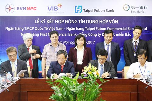 vib-cap-tin-dung-515-ty-dong-cho-evn-npc