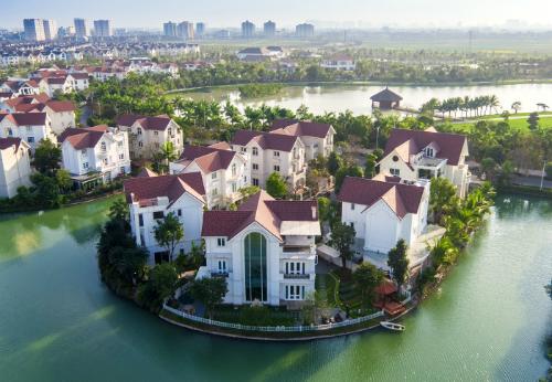 Quần thể đô thị sinh thái Vinhomes Riverside