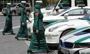 10 thứ xa hoa có một không hai ở Dubai