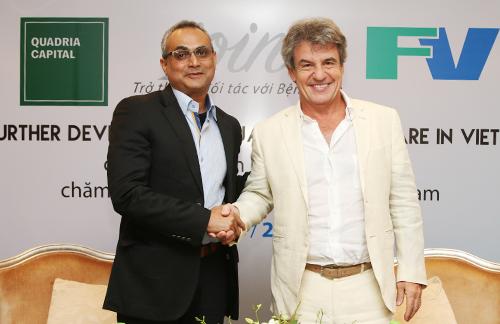 Bác sĩ Amit Varma -