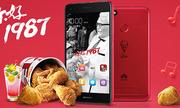 KFC bán điện thoại tại Trung Quốc