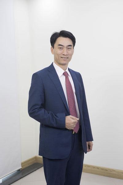 Ông Nguyễn Thành Long - Phó tổng giám đốc VPBank.