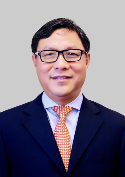 Thứ trưởng Bộ Kế hoạch & Đầu tư, ông Đặng Huy Đông.