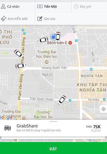 so-giao-thong-ha-noi-thong-nhat-cam-dich-vu-di-chung-xe-cua-grab-uber