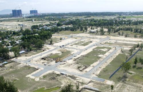 Khu đô thị Mỹ Gia đang dần hoàn thiện hạ tầng - Liên hệ Phú Gia Thịnh: PGTCorp, 223 Lê Đình Lý, Hải Châu, Đà Nẵng. Hotline: 0905.42.5555. Website: http://phugiathinhcorp.vn/.